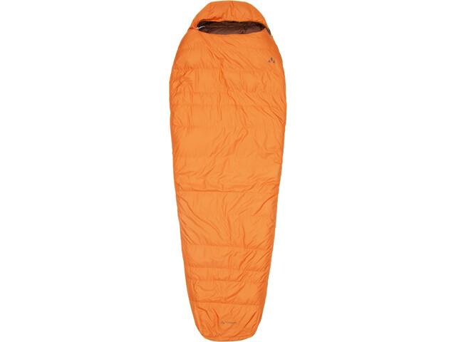 VAUDE Marwees 300 XL Down Sovepose, orange madder